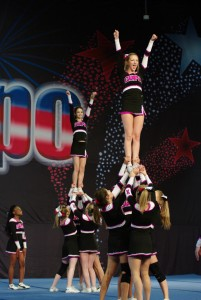 Campia All-Star Cheerleading